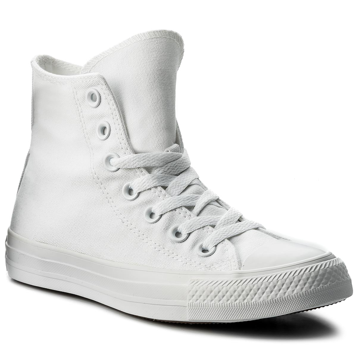 Teniși CONVERSE - Ct As Sp Hi 1U646 White Monochrome