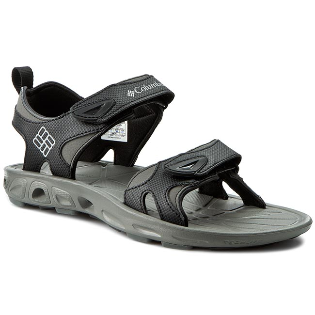 Sandale COLUMBIA - Techsun Vent BM4447 Black/Columbia Grey 010