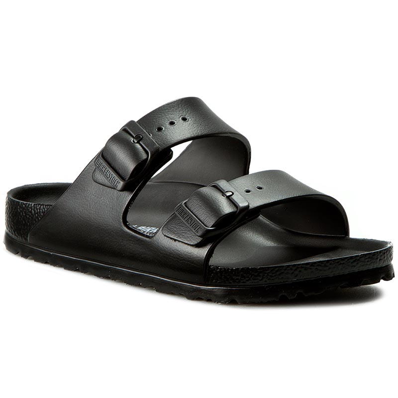 Șlapi BIRKENSTOCK - Arizona 0129423 Black