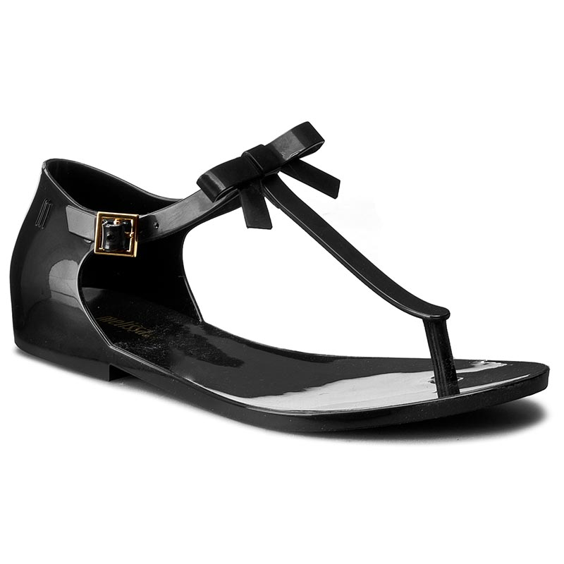 Sandale MELISSA - Honey Ad 31885 Black 31885