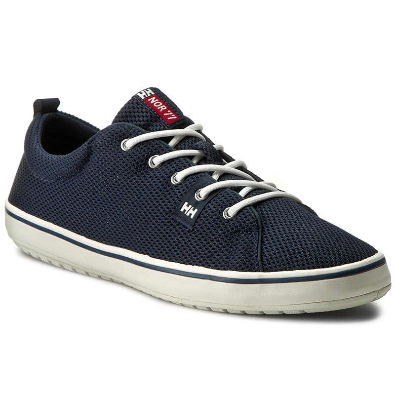 Teniși HELLY HANSEN - Scurry 2 112-05.597 Navy/White/Red
