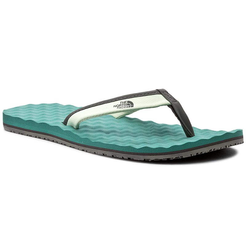 Flip flop THE NORTH FACE - Base Camp Mini T0A06QQYW Ambrosgn/Agatgn