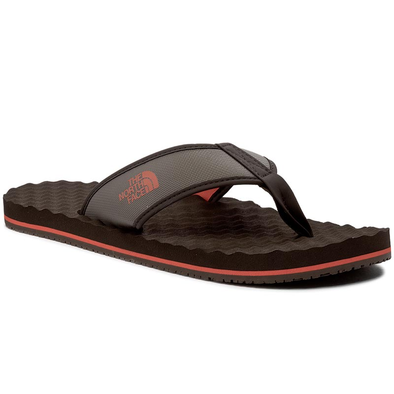 Flip flop THE NORTH FACE - Basecamp Flip Flop T0ABPERDQ Falcnbn/Tbtnorg