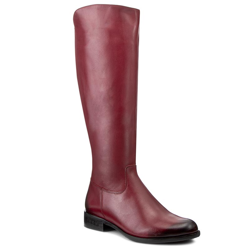Cizme lungi riding BALDACCINI - 521200-L Bordo Lico