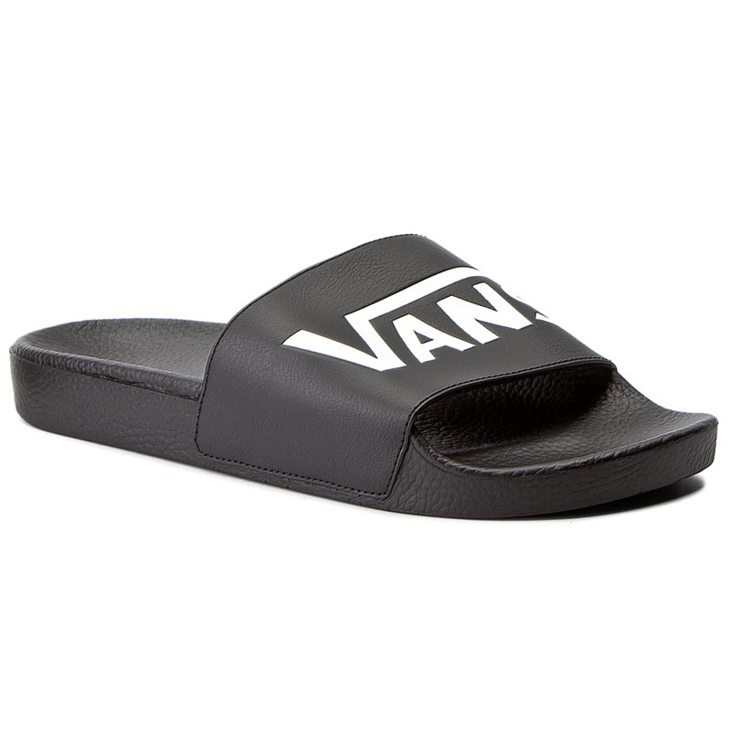 Șlapi VANS - Slide-On VN0004KIIX6 Black