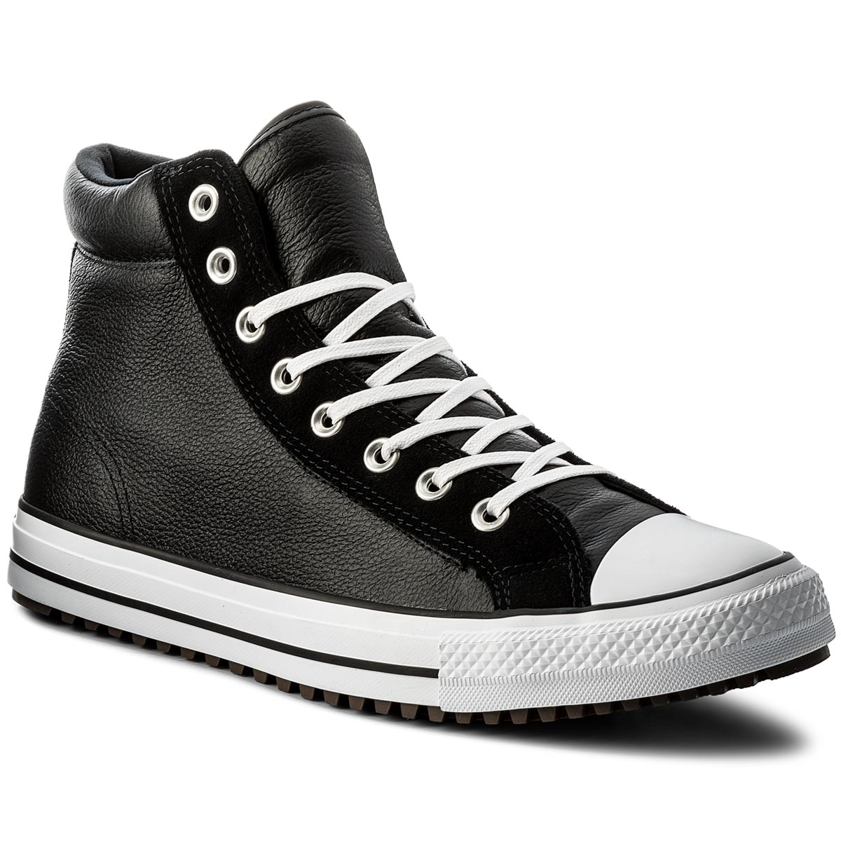 Teniși CONVERSE - Ctas Boot Pc Hi 157496C Black/Black/White