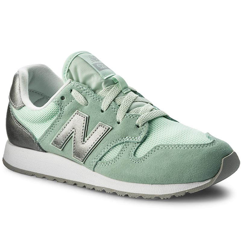 Sneakers NEW BALANCE - WL520SNB Verde