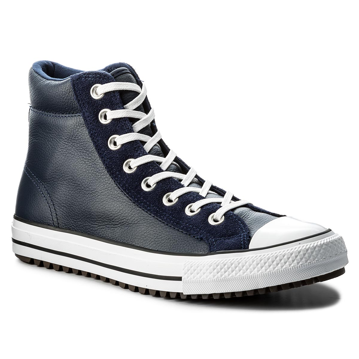 Teniși CONVERSE - Ctas Boot Pc Hi 157495C Midnight Navy/White