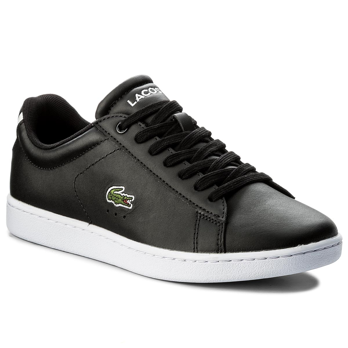 Sneakers LACOSTE - Carnaby Evo Bl 1 Spw 7-32SPW0132024 Black