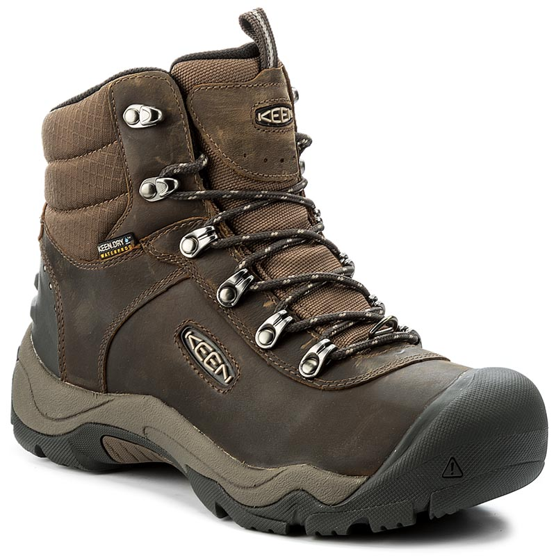Trekkings KEEN - Revel III 1017663 Great Wall/Canteen