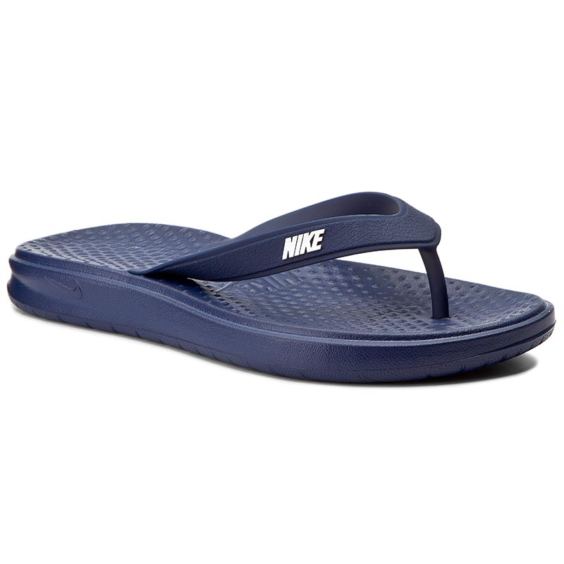 Flip flop NIKE - Solay Thong 882690 400 Binary Blue/White