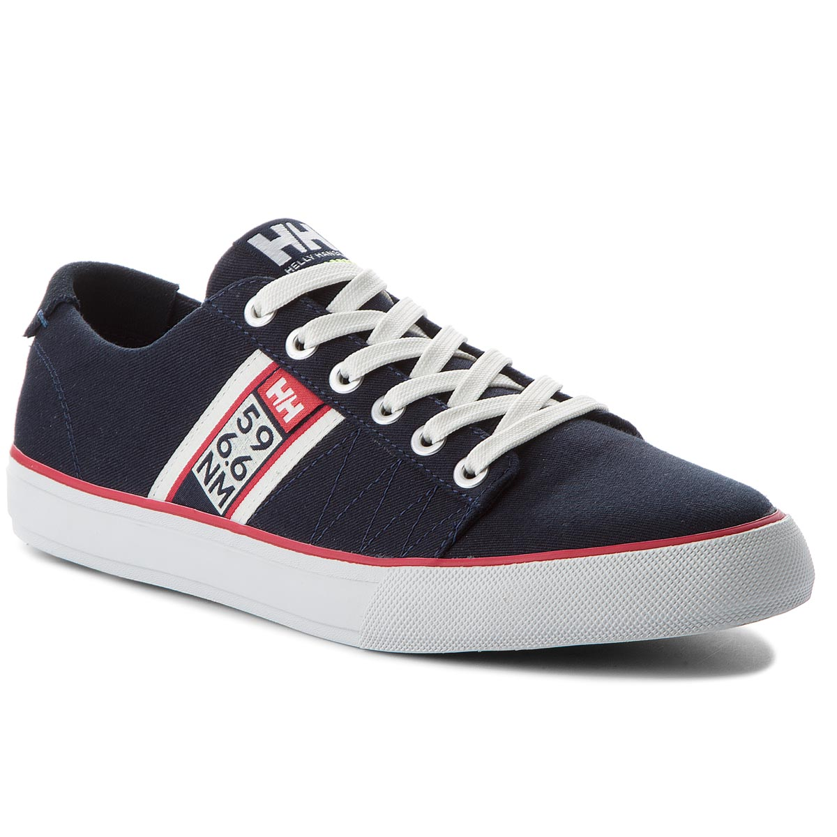 Teniși HELLY HANSEN - Salt Flag F-1 113-01.597 Navy/Off White/Flag Red
