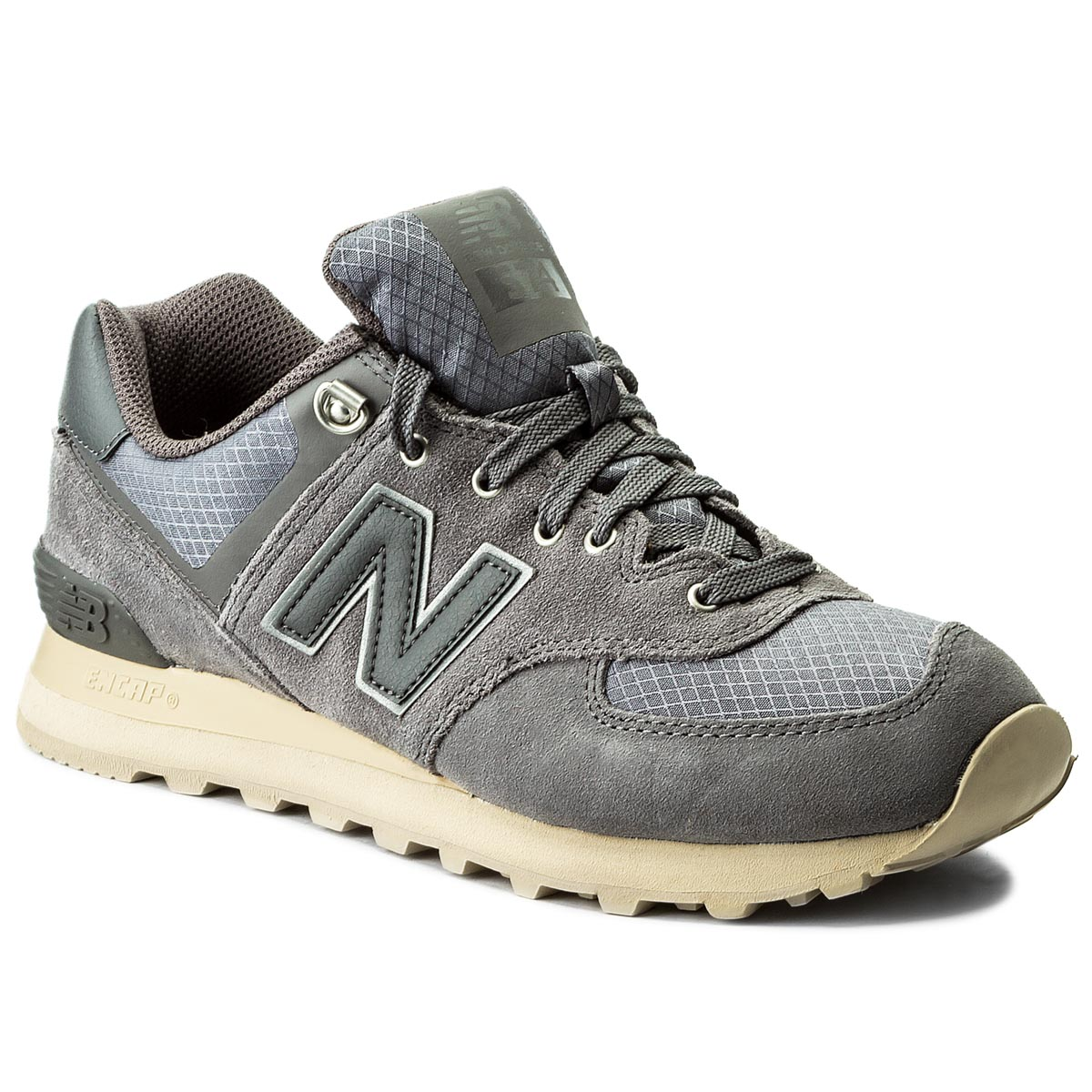 Sneakers NEW BALANCE - ML574PKQ Gri