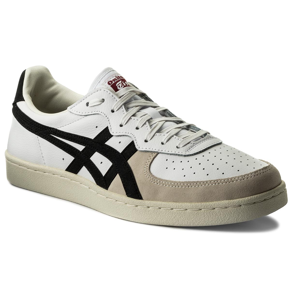 Sneakers ONITSUKA TIGER - Gsm D5K2Y White/Black 0190