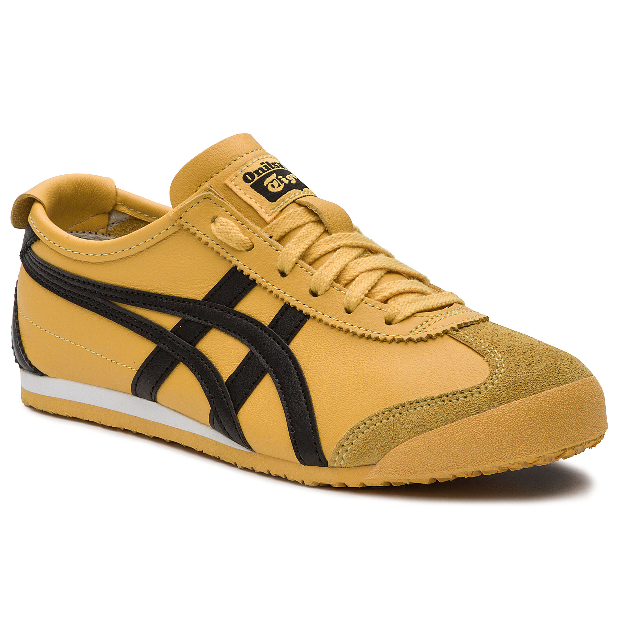 Sneakers ONITSUKA TIGER - Mexico 66 DL408 Yellow/Black 0490
