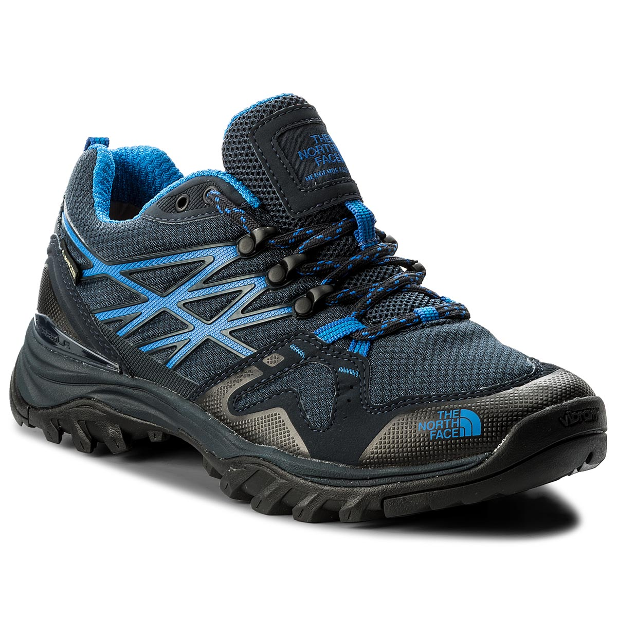 Trekkings THE NORTH FACE - Hedgehog Fastpack Gtx GORE-TEX TOCXT3ISB Urban Navy/Turkish Sea