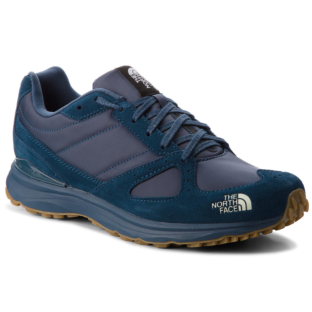Trekkings THE NORTH FACE - Traverse Tr Nylon T92RSX2RX Blue Wing Teal/Vintage White