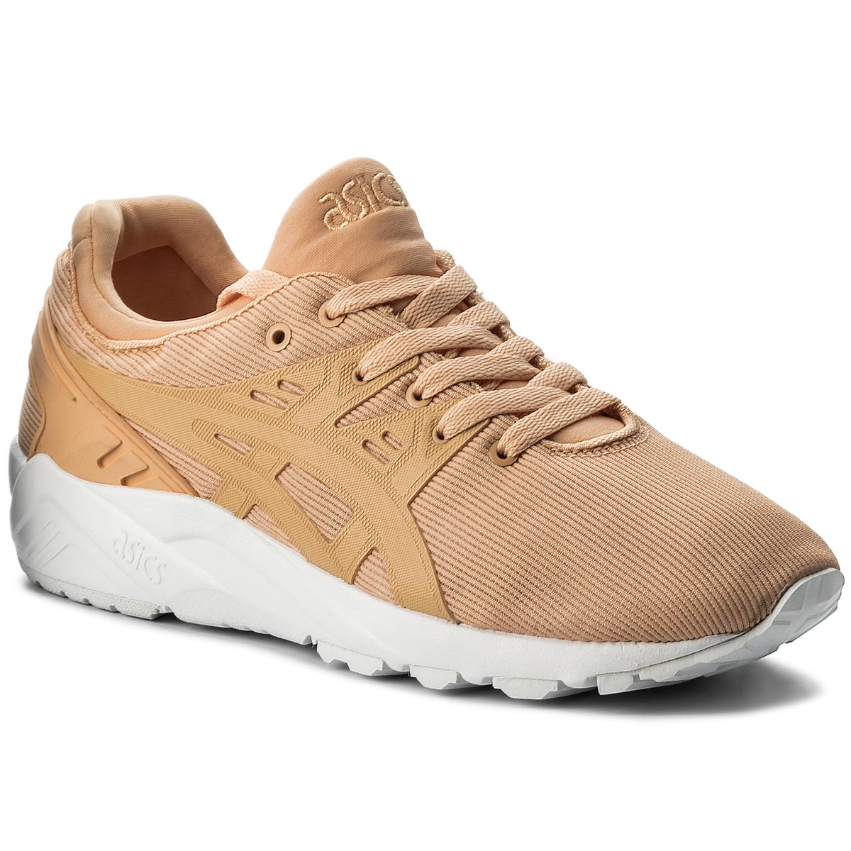 Sneakers ASICS - Gel-Kayano Trainer Evo H823N Apricot Ice/Apricot Ice 9595