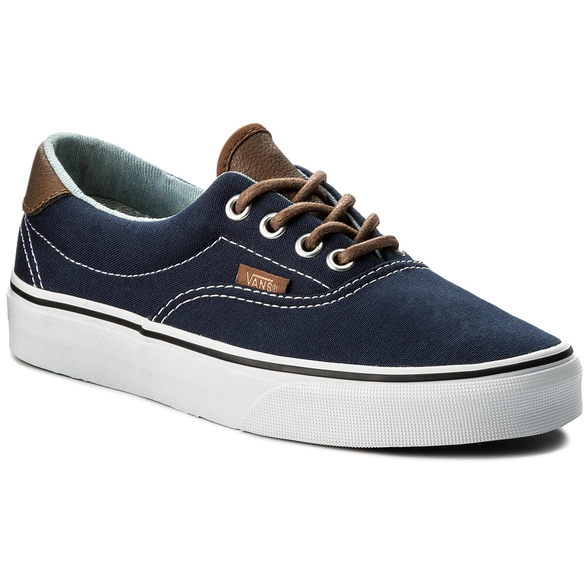 Teniși VANS - Era 59 VA38FSQ6Z (C&L) Dress Blues/Acid De