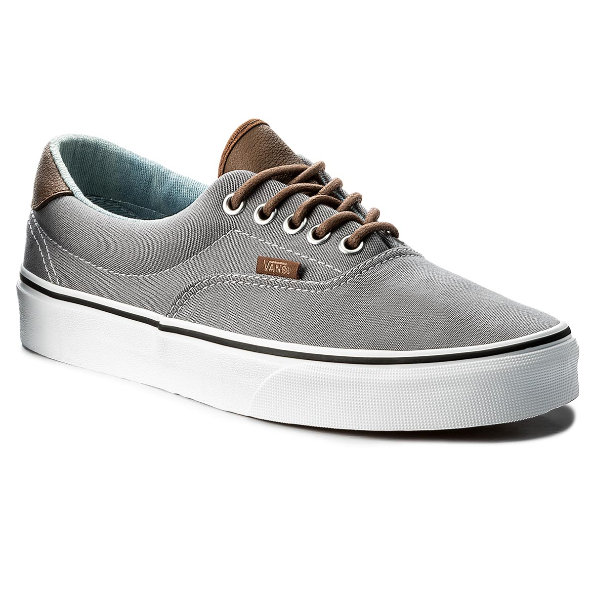 Teniși Vans - Era 59 Va38fsq70 (C&L) Frost Gray/Acid Den imagine epantofi.ro 2021