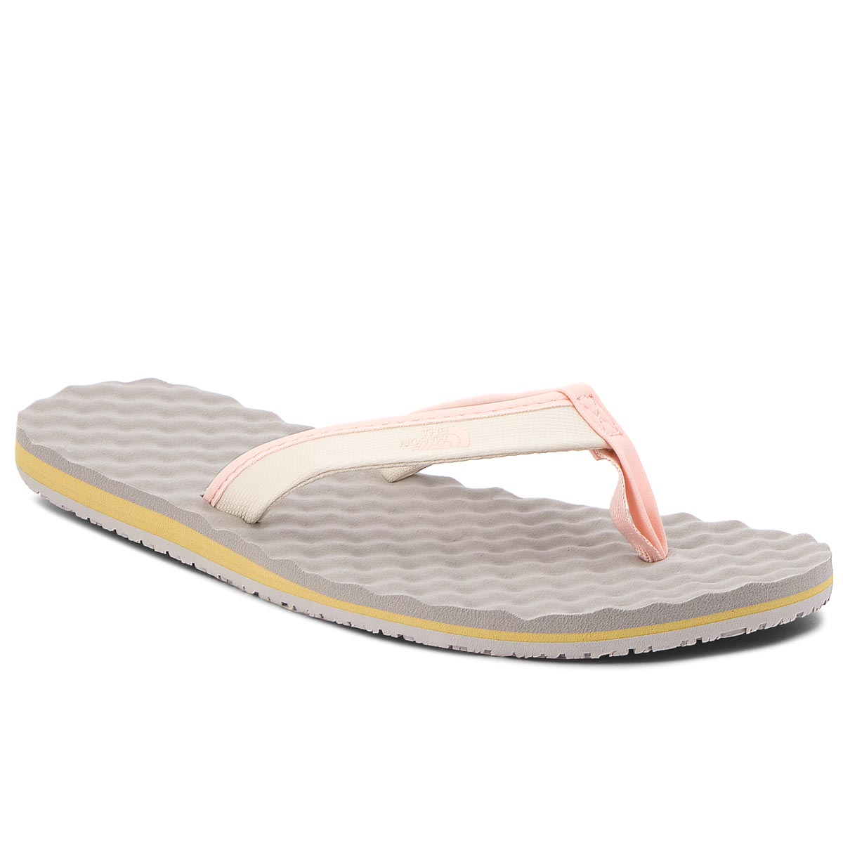 Flip flop THE NORTH FACE - Base Camp Mini T0A06Q3QY Vntgwt/Evngsdpk