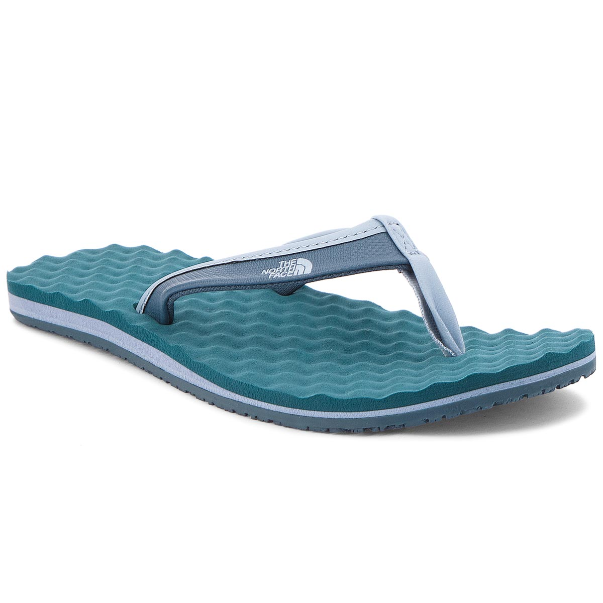 Flip flop THE NORTH FACE - Base Camp Mini T0A06Q4FD Blucrl/Dustyblu