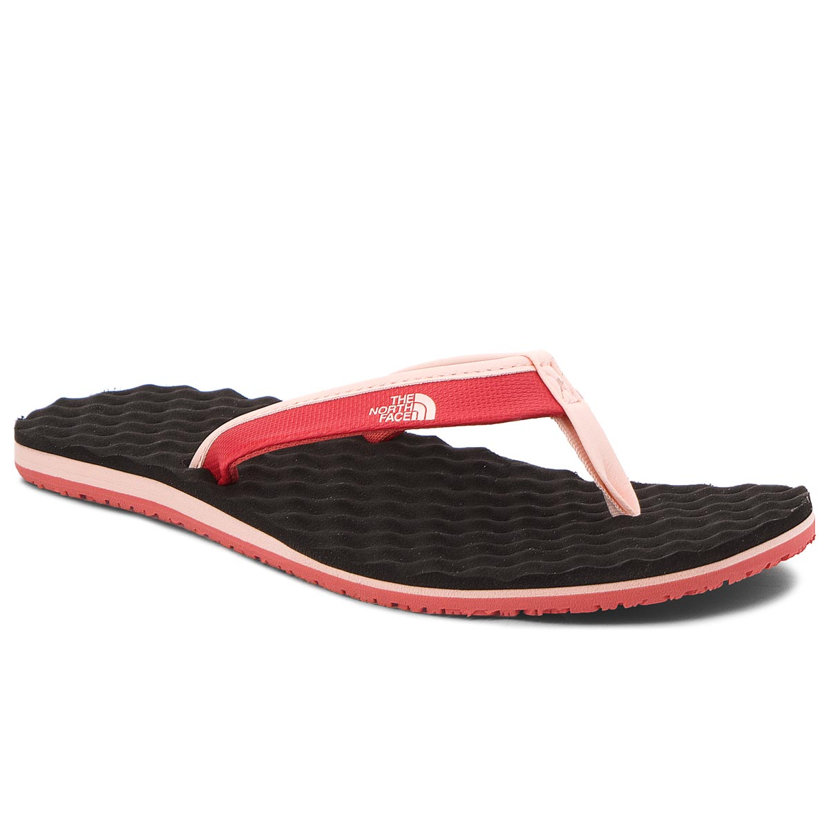Flip flop THE NORTH FACE - Base Camp Mini T0A06Q4FF Snbkrd/Evngsdpk