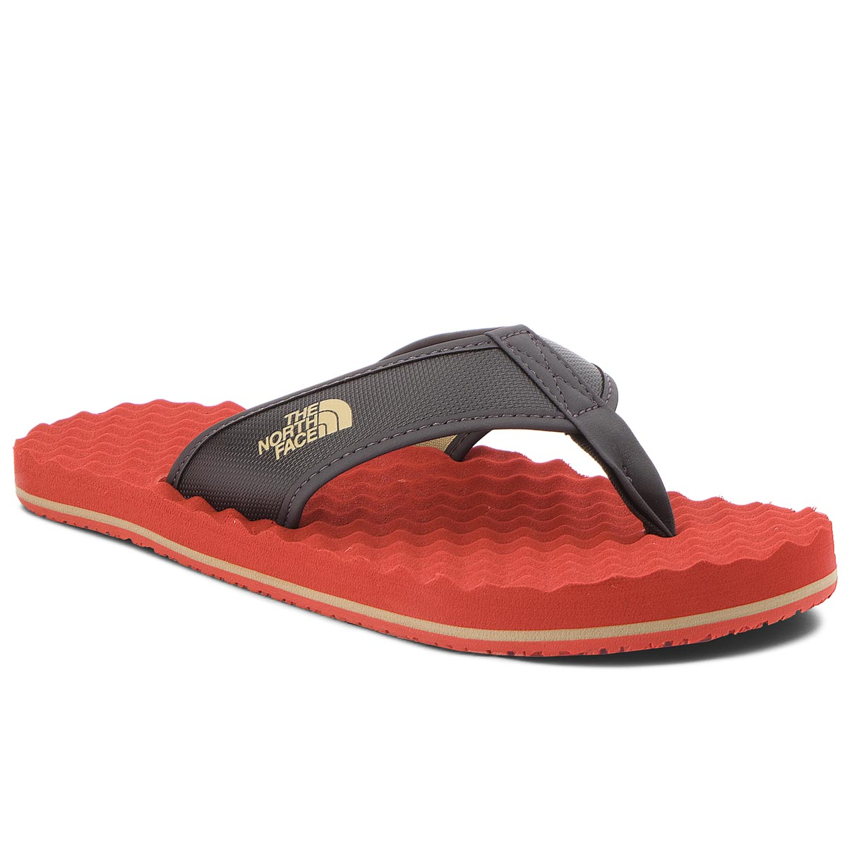 Flip flop THE NORTH FACE - Basecamp Flip Flop T0ABPE1WP Bossnovrd/Klptn