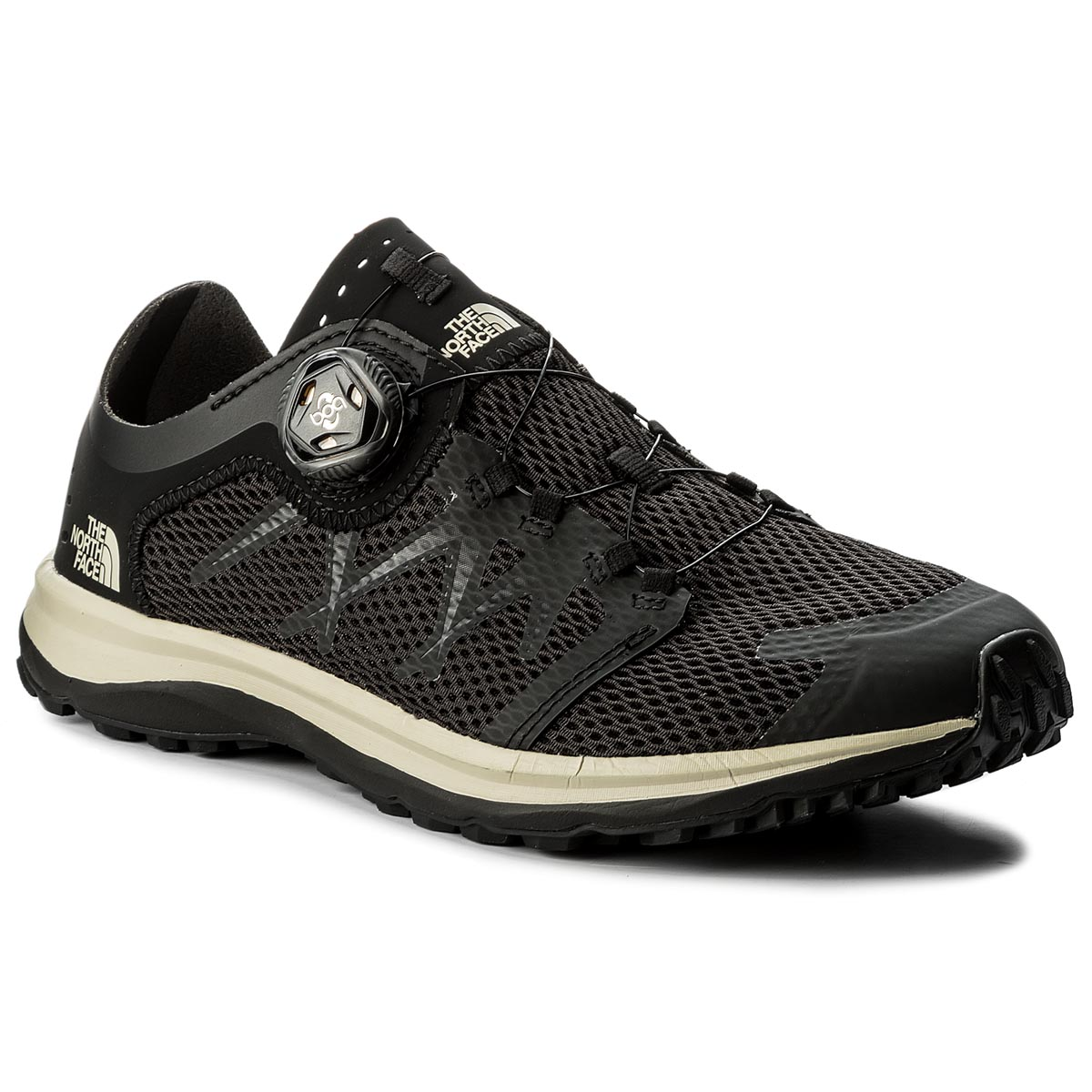 Trekkings THE NORTH FACE - Litewave Flow Boa T92VV1LQ6 Tnf Black/Vintage White