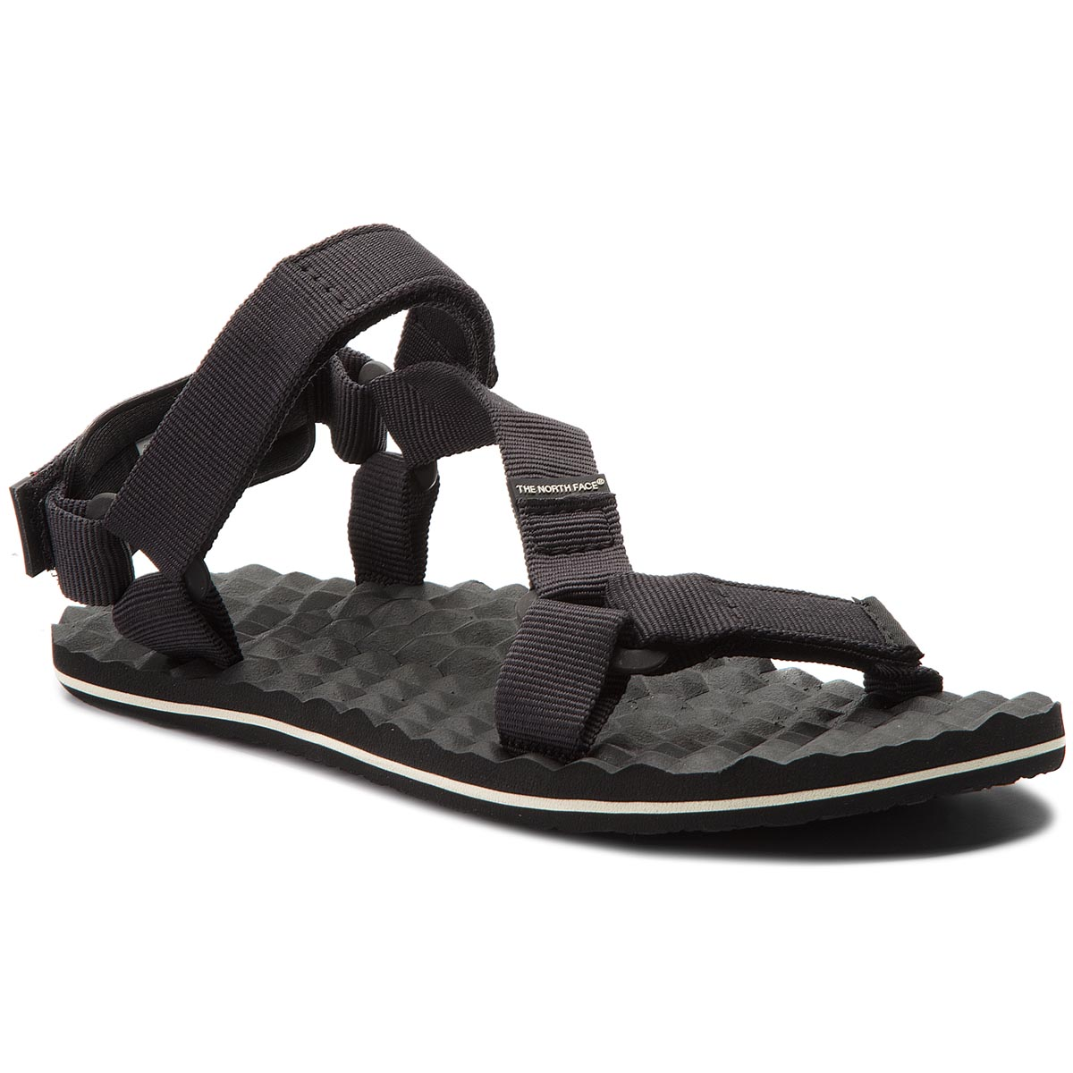 Sandale THE NORTH FACE - Base Camp Switchback Sandal T92Y98LQ6 Tnf Black/Vintage White