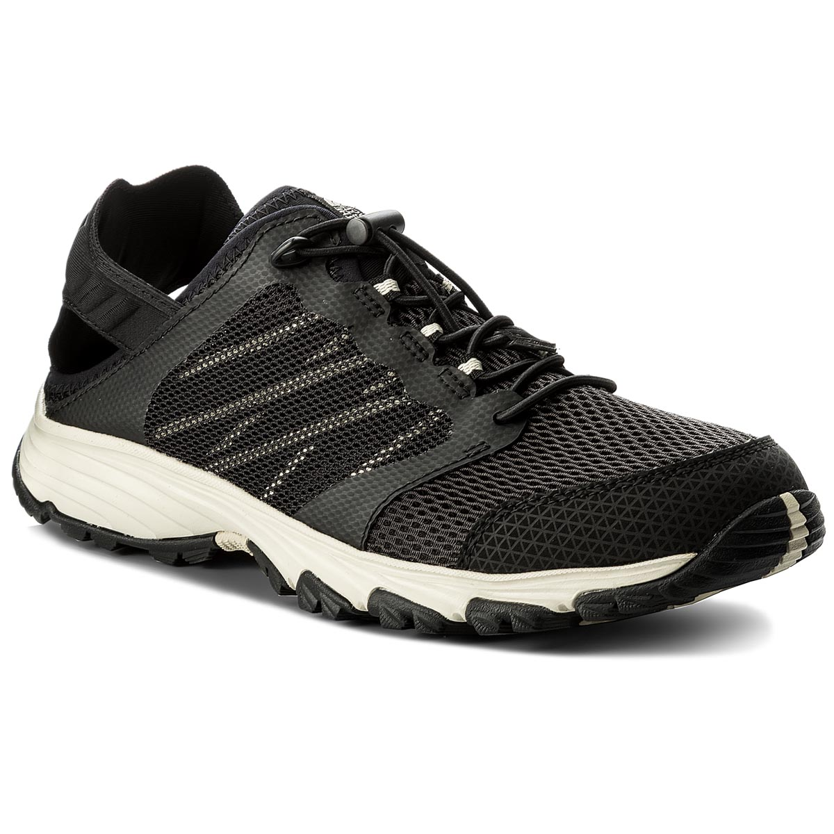 Pantofi THE NORTH FACE - Litewave Amphibious II T939I2LQ6 Tnf Black/Vintage White