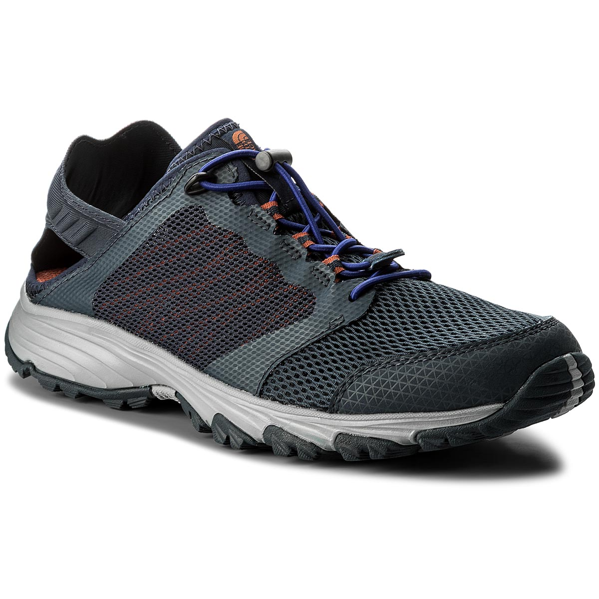 Pantofi THE NORTH FACE - Litewave Amphibious II T939I2TQH Urban Navy/Brit Blue