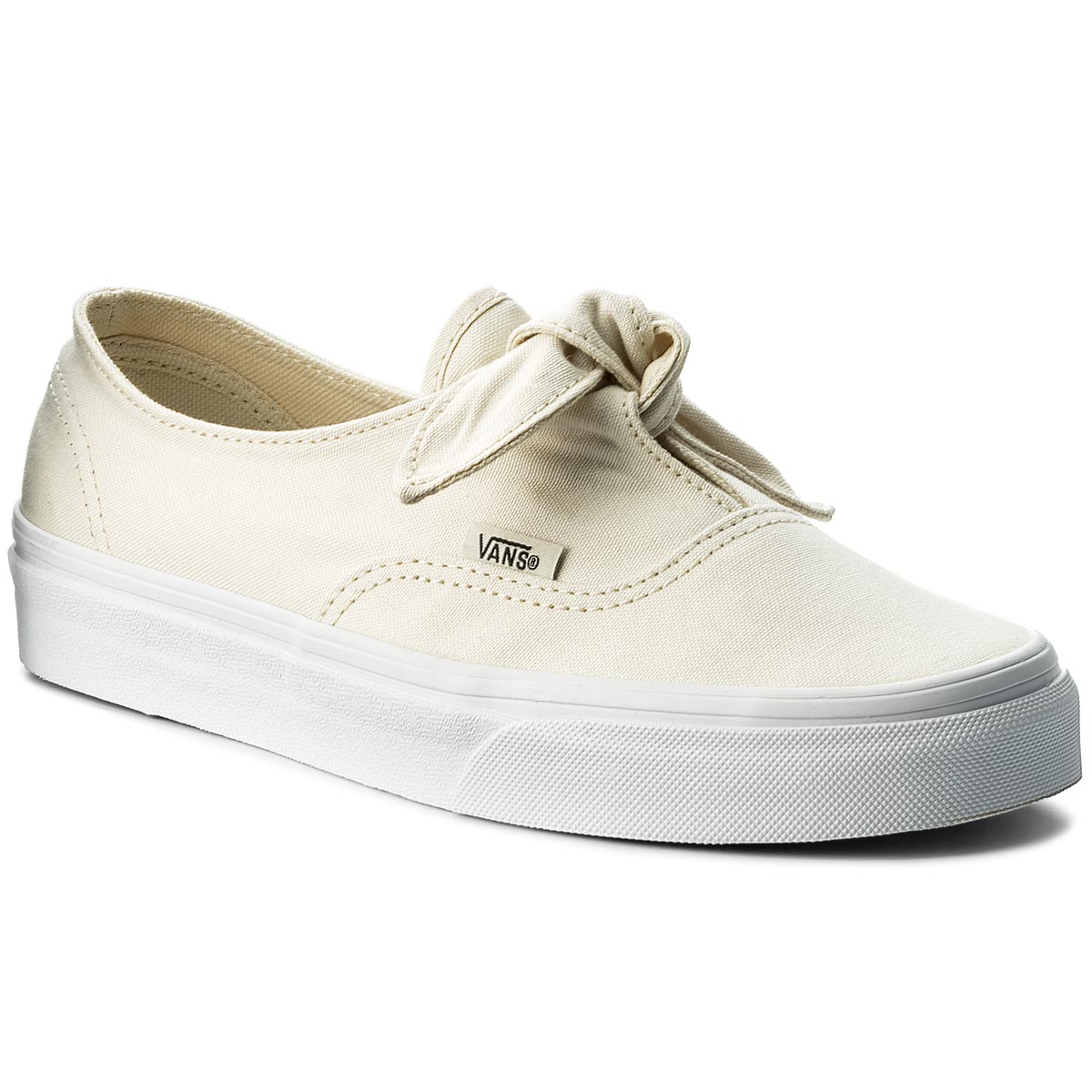Teniși VANS - Authentic Knotted VN0A3MU2F8Z (Canvas) Marshmallow