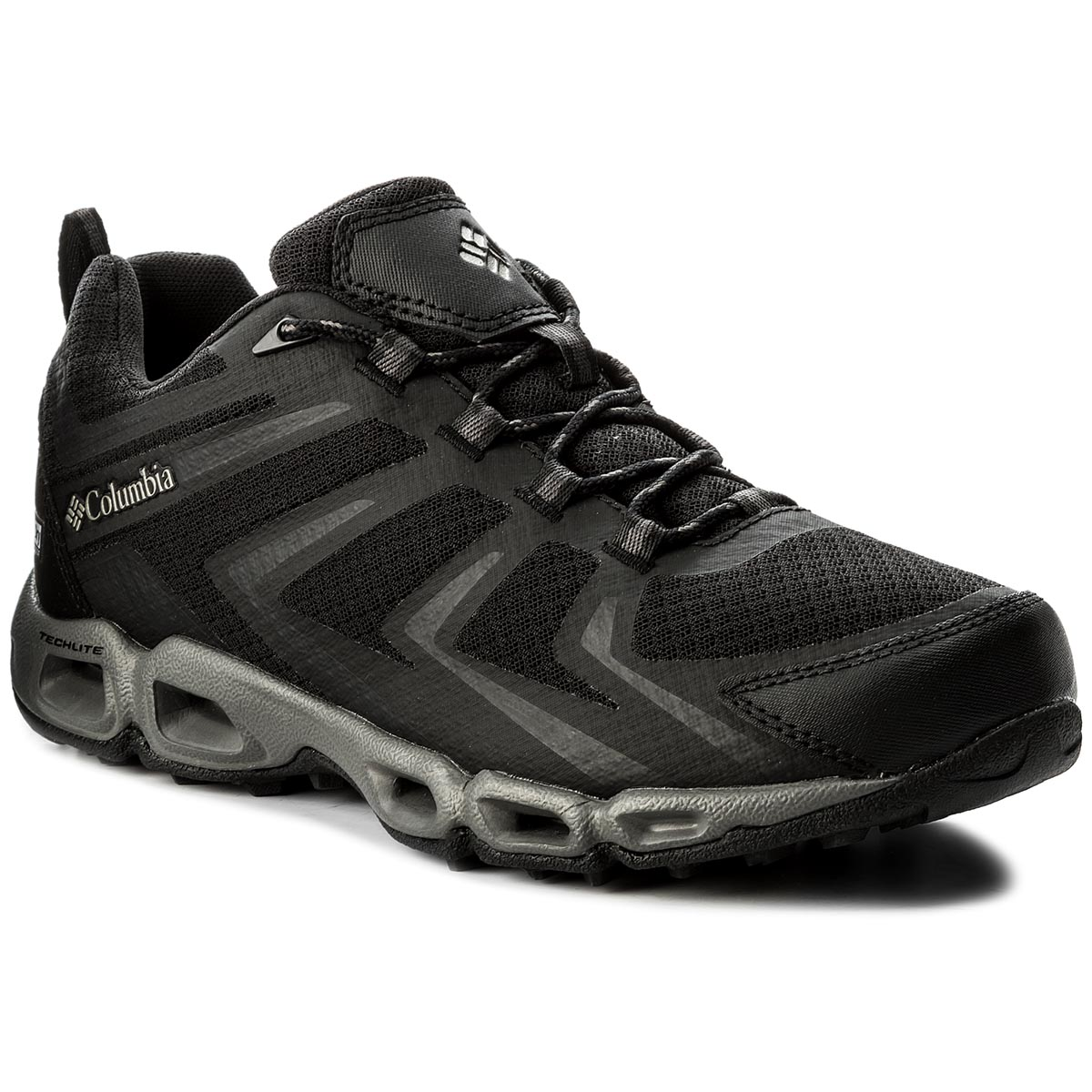 Trekkings COLUMBIA - Ventrailia 3 Low OutDry BM4600 Black/Lux 010