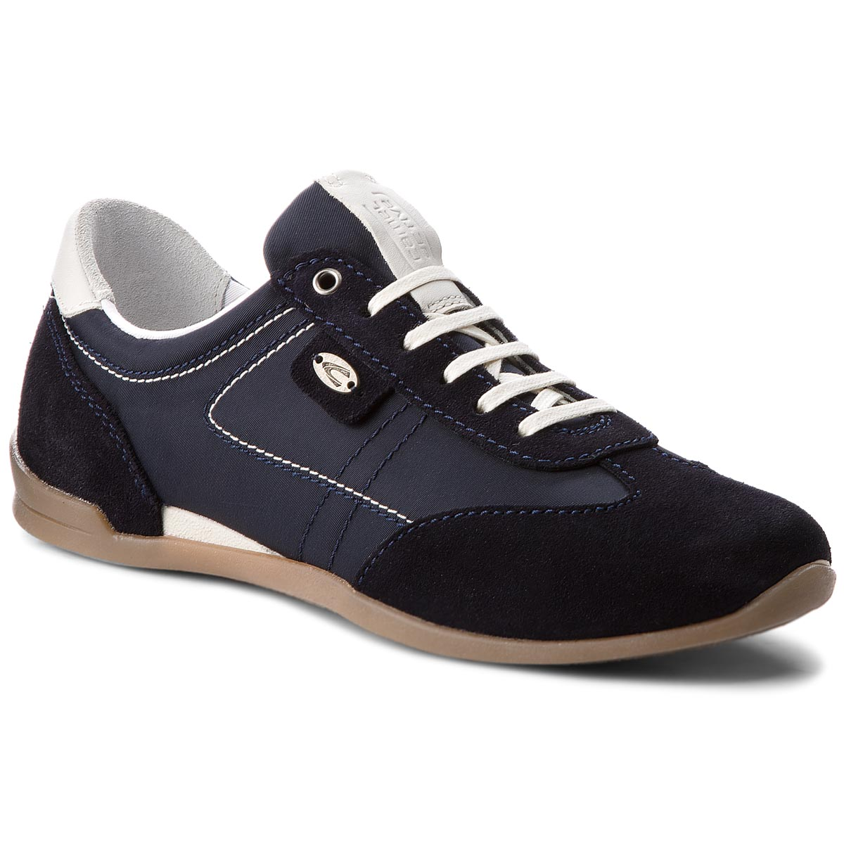 Sneakers CAMEL ACTIVE - Satellite 882.70.02 Midnight/White