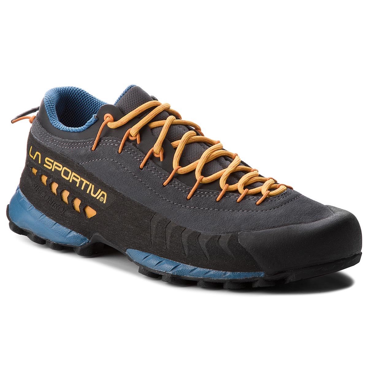 Trekkings LA SPORTIVA - Tx4 17WBP Blue/Papaya