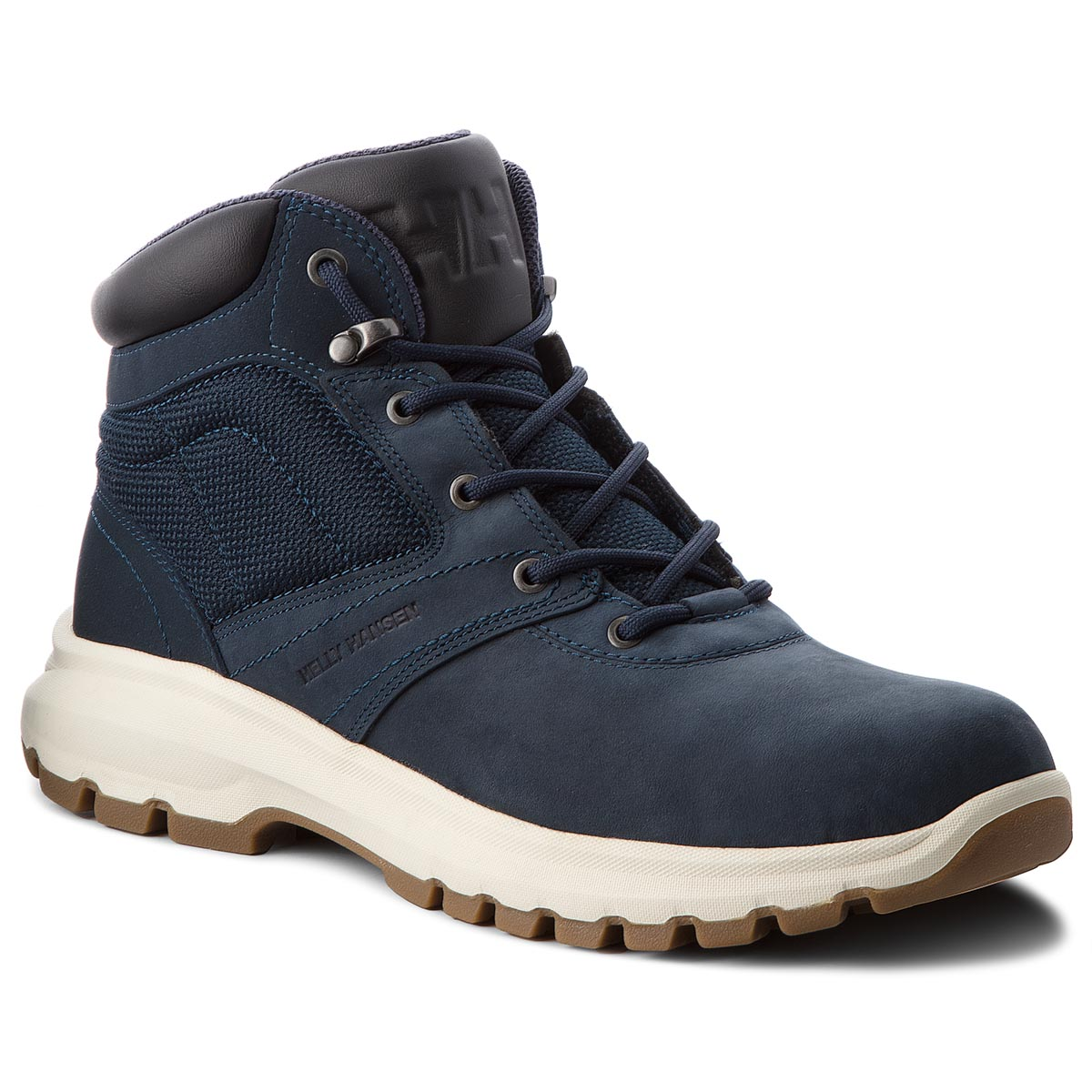 Trekkings Helly Hansen - Montreal V2 114-25.598 Navy/Jet Black/Angora imagine epantofi.ro 2021