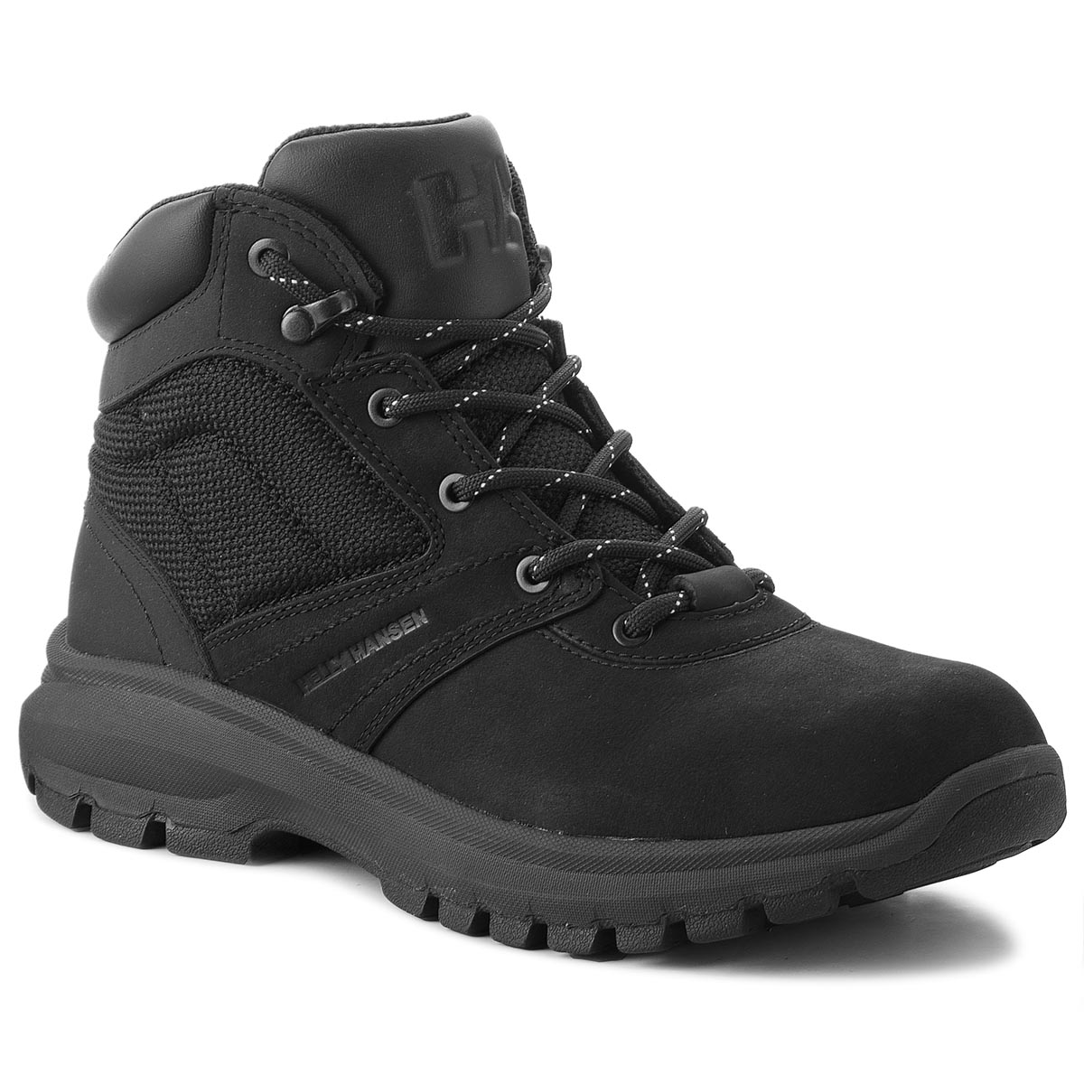 Trekkings Helly Hansen - Montreal V2 114-25.991 Jet Black/Jet Black imagine epantofi.ro 2021
