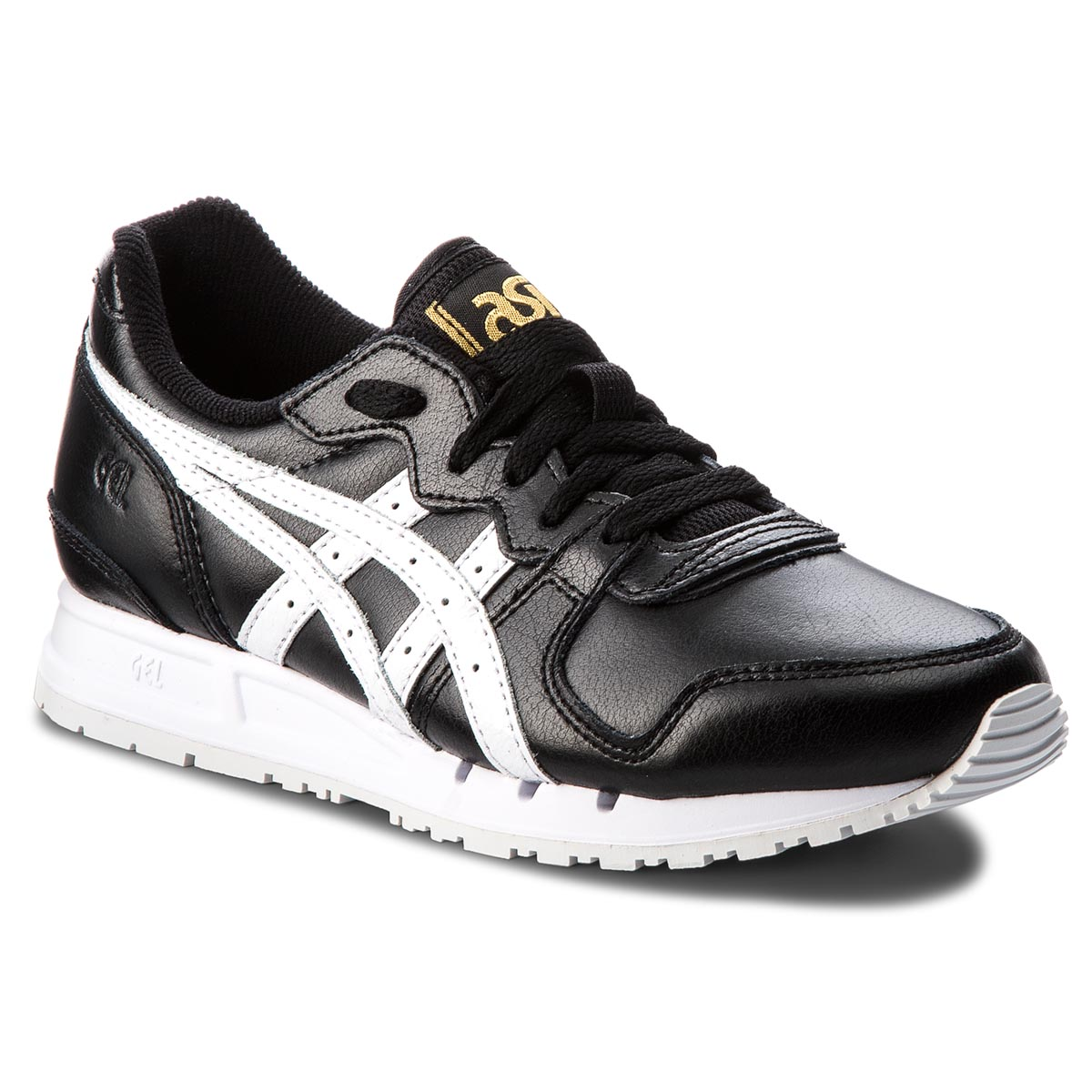Sneakers ASICS - TIGER Gel-Movimentum 1192A002 Black/White 001