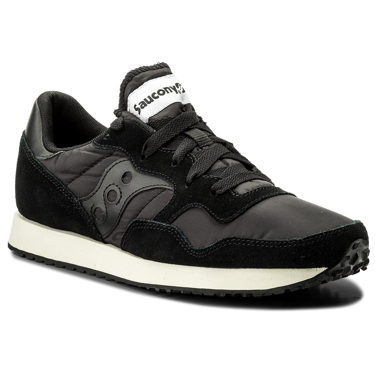 Sneakers SAUCONY - Dxn Trainer Vintage S70369-29 Blk