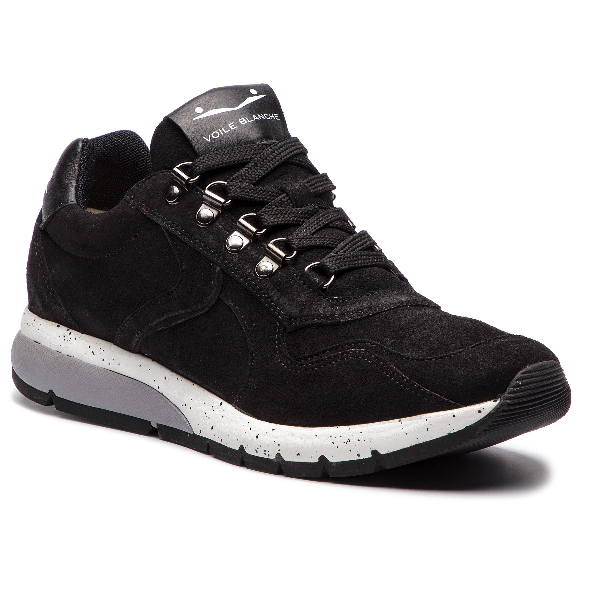 Sneakers VOILE BLANCHE - Lenny Hook 0012012968.05.9141 Nero