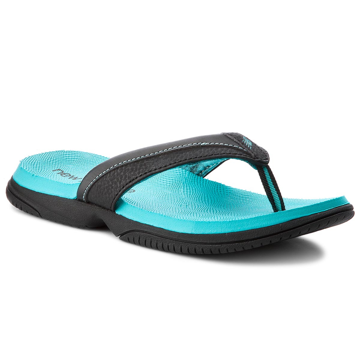 Flip flop NEW BALANCE - W6090BTL Black/Teal
