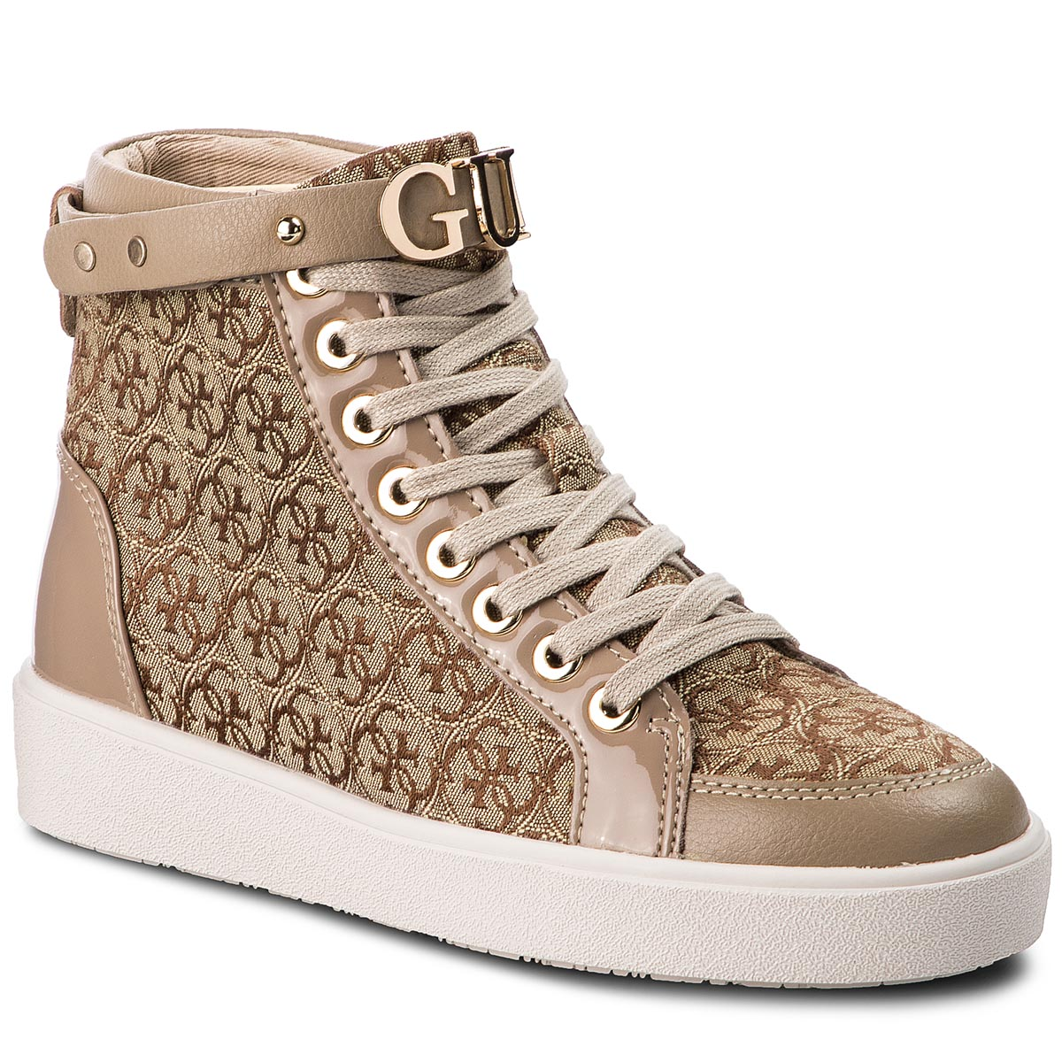 Sneakers GUESS - FLGRC3 FAL12 BEIBR