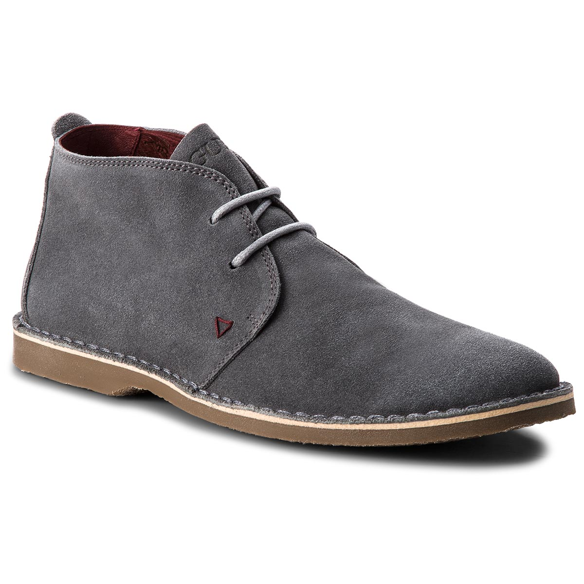 Ghete GUESS - Alex FMALX3 SUE09 GREY