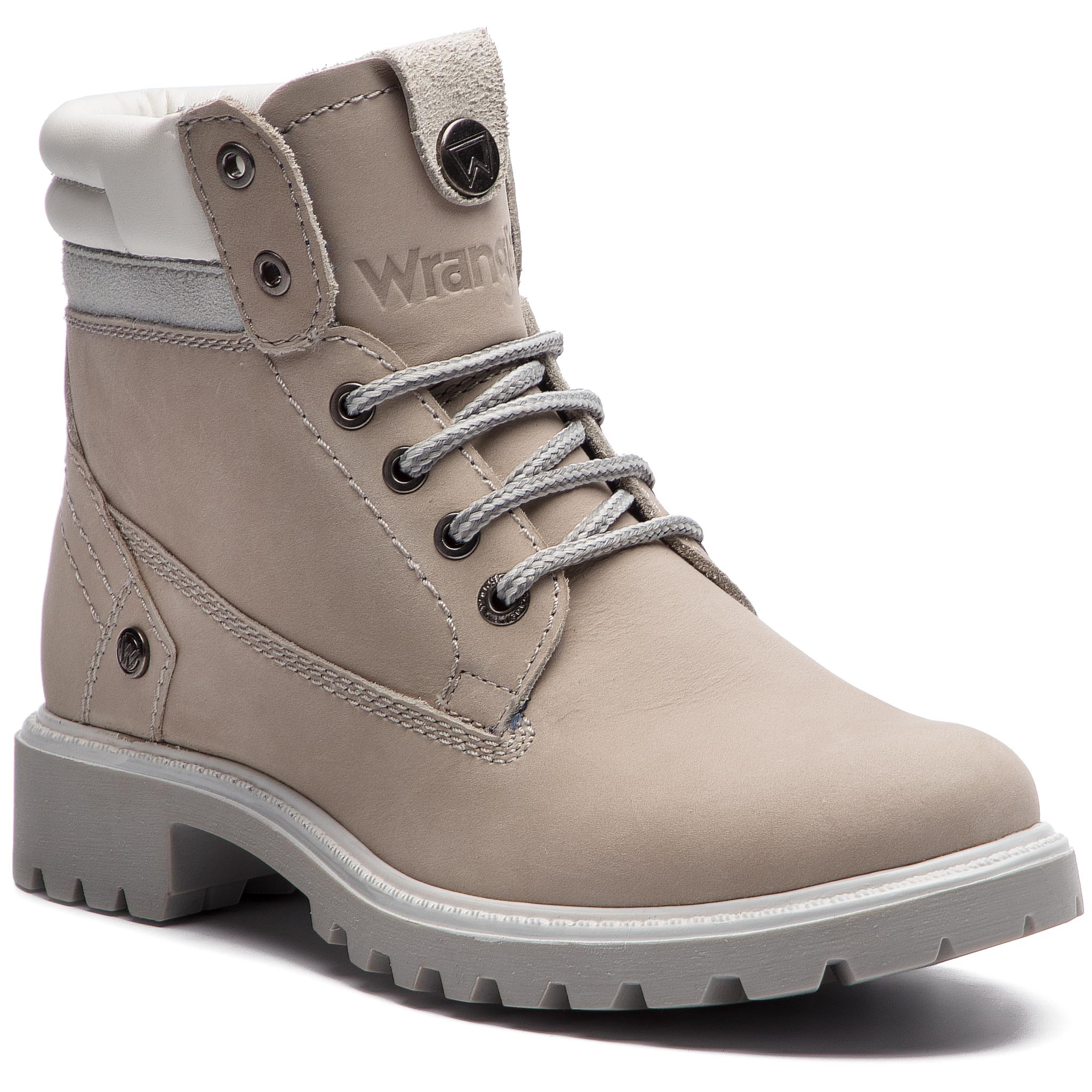 Trappers WRANGLER - Creek WL182500 Ice 91