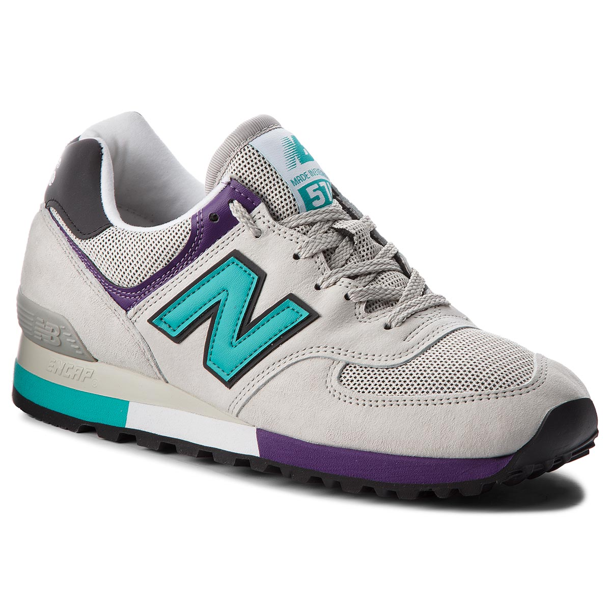 Sneakers NEW BALANCE - OM576GPM Gri