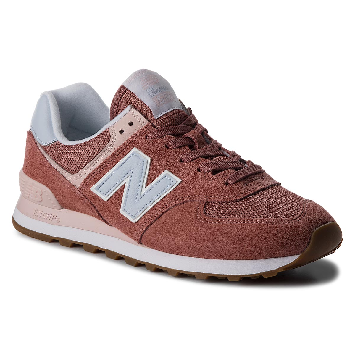 Sneakers NEW BALANCE - WL574FLD Roz