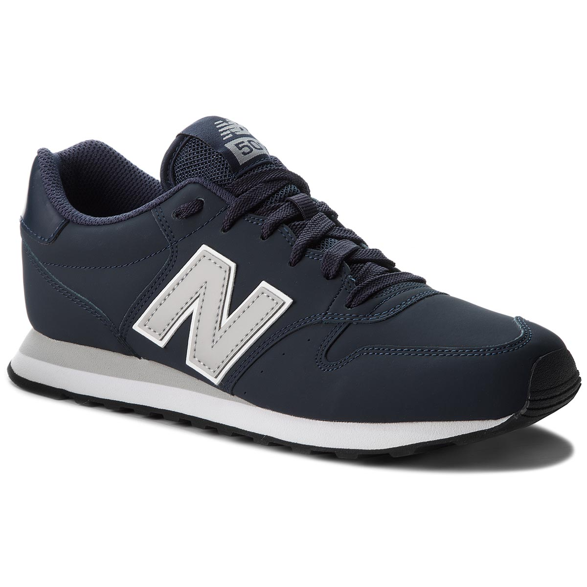Sneakers NEW BALANCE - GM500BLG Bleumarin
