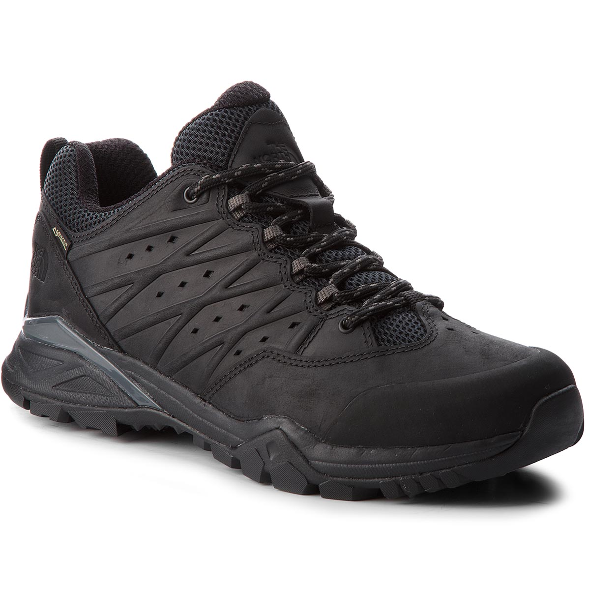 Trekkings THE NORTH FACE - Hedgehog Hike II Gtx GORE-TEX T939HZKU6 Tnf Black/Graphite Grey