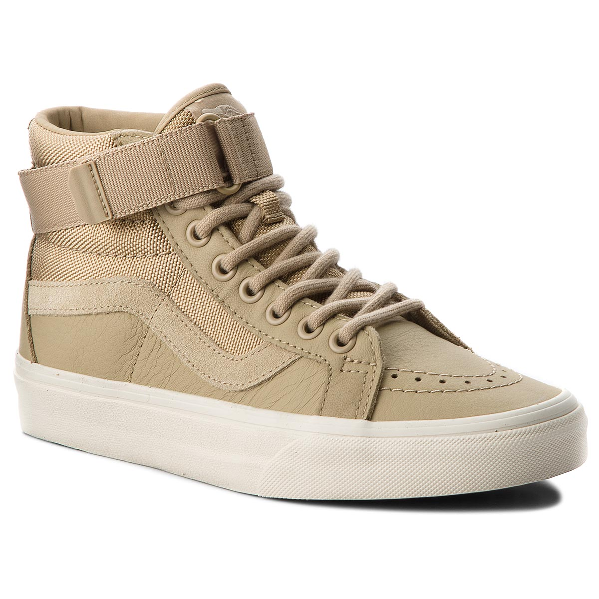Sneakers VANS - Sk8-Hi Reissue St VN0A3QY2UB5 (Leather) Ballistic/Corns